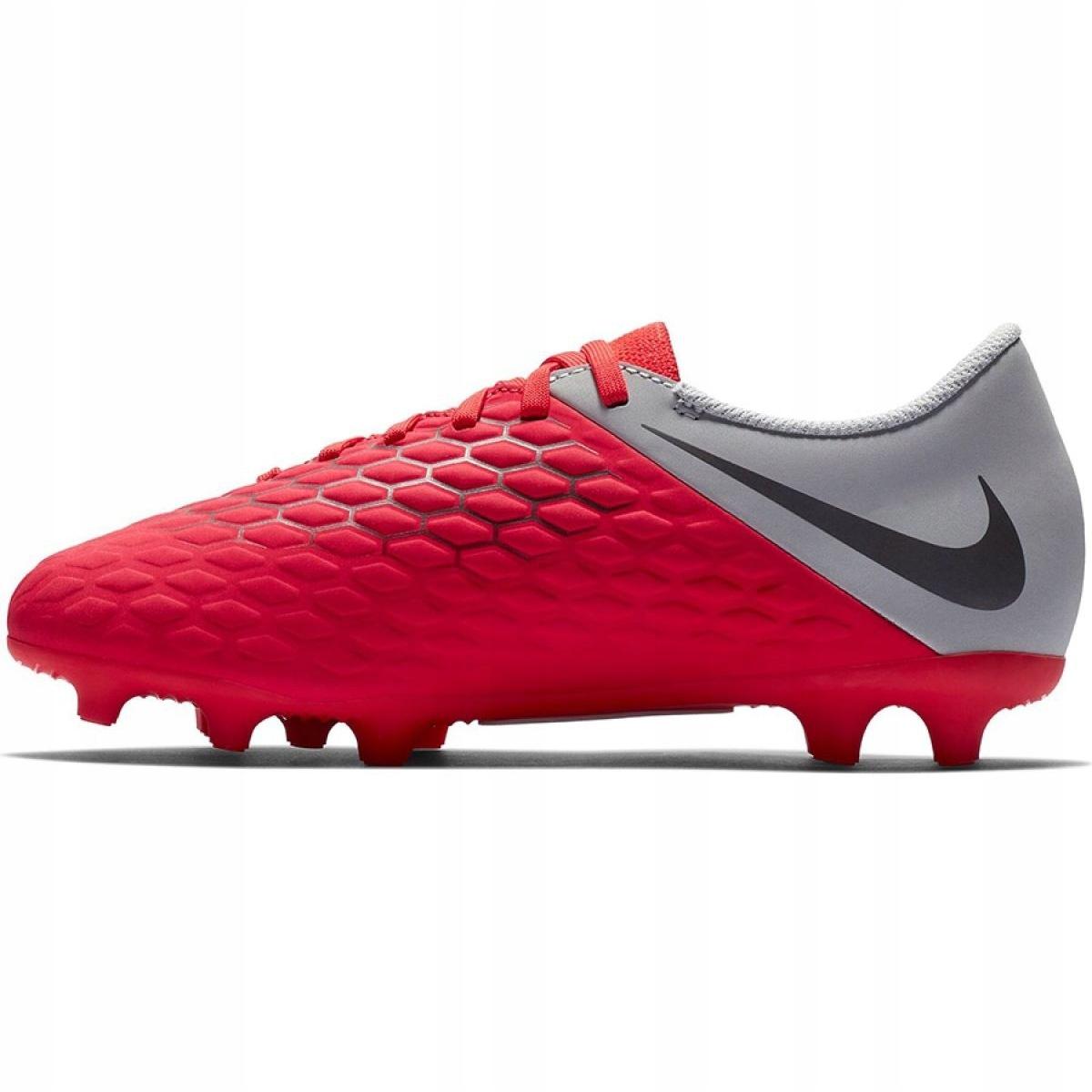 Buty piłkarskie Nike Hypervenom Phantom 3 r.36,5 « Korki Arena.pl internetowa platforma zakupowa, bezpieczne zakupy online