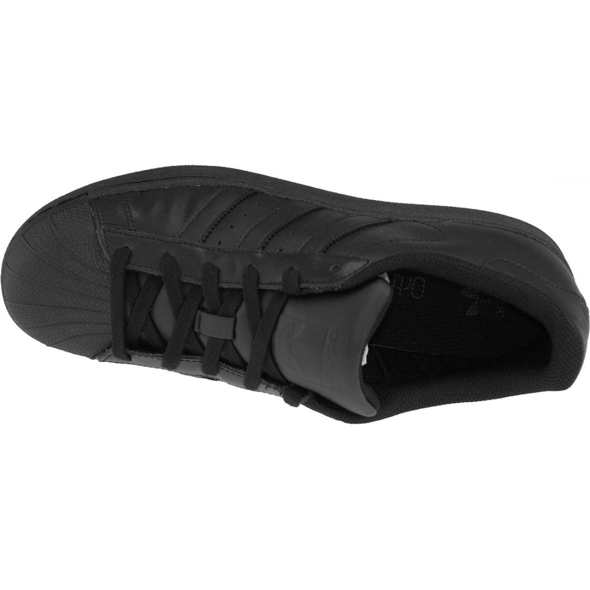 Buty adidas Superstar J Foundation Jr B25724 r.35,5