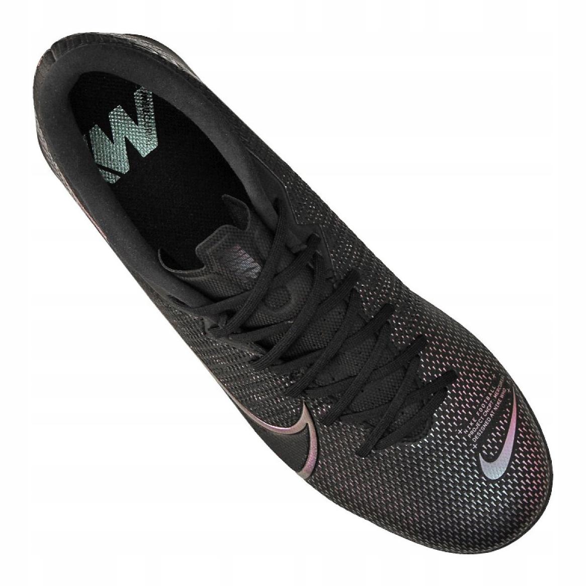 Buty Nike Vapor 13 Academy Ic M AT7993 010 r.44,5